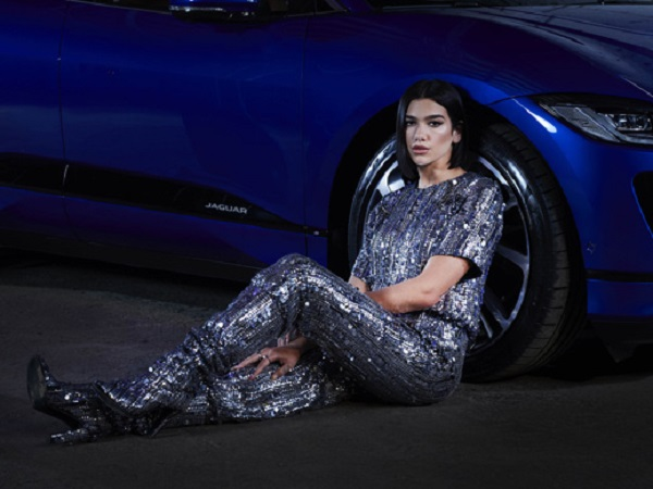 Dua Lipa and Jaguar smash the record for the most remixed song ever