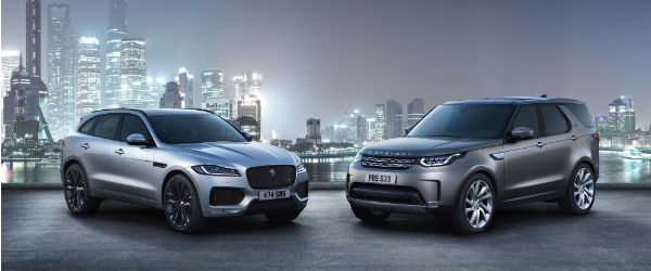 Land Rover Named Among the World's Most Valuable Brands