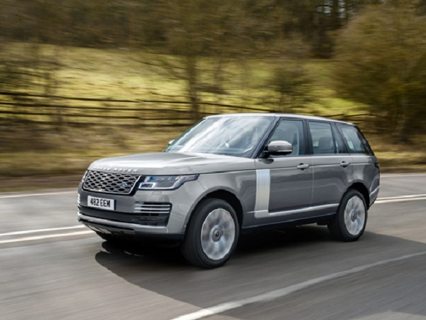 Range Rover receives straight-six performance and efficient MHEV refinement