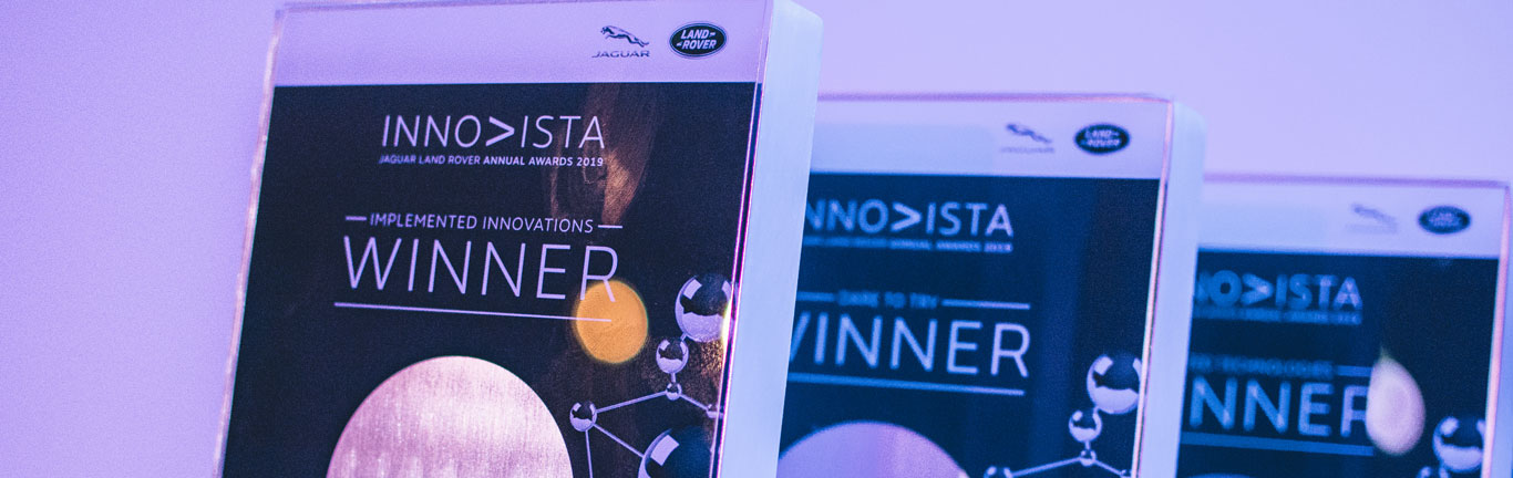 Finalists show their ingenuity and talent at the 2019 Innovista Awards