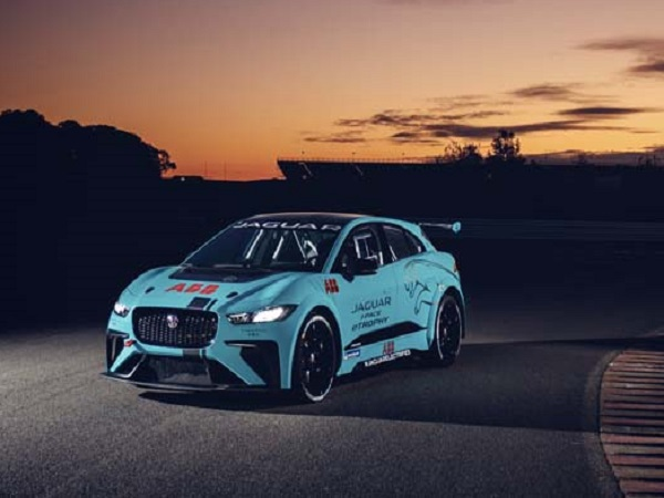 I-PACE eTROPHY Ad Diriyah E-Prix preview: Making history in more ways than one in Saudi Arabia