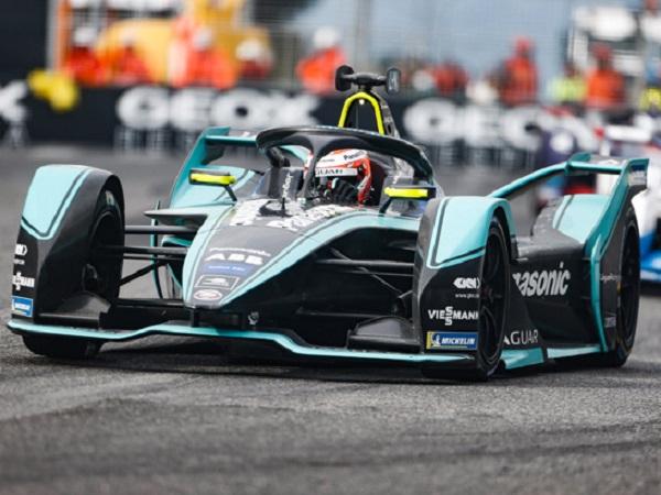 Mitch Evans gears up for title fight as Panasonic Jaguar Racing looks towards the Paris E-Prix
