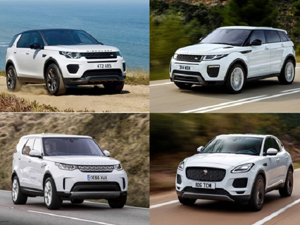 Jaguar Land Rover's diesels are among the best in Europe says independent test