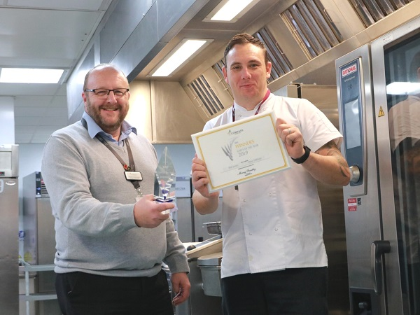 Solihull chefs cook their way to the global 'Culinary Olympics'