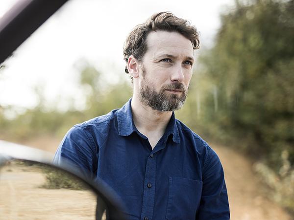 Reimagining the Desert: An Interview with a 2017 Land Rover Bursary Winner
