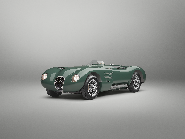 IN DETAIL: THE NEW JAGUAR C-TYPE CONTINUATION