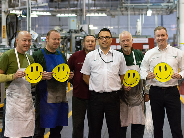 Smiley Happy People – How Emojis Are Improving Mental Wellbeing at Castle Brom
