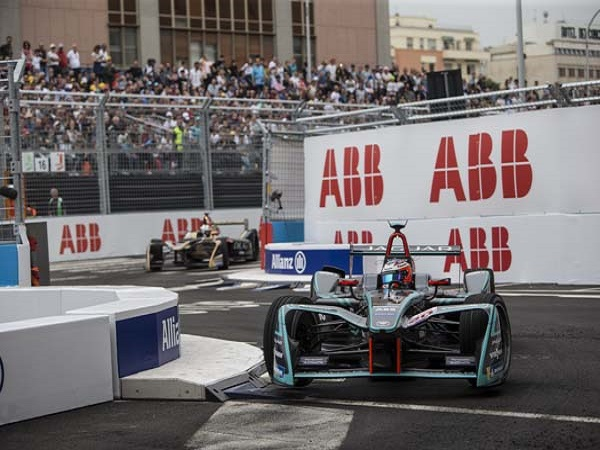 Panasonic Jaguar Racing hope to light up the streets of Paris as chase for podiums continue