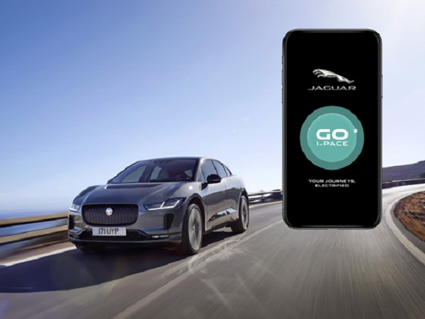 Electric Dreams: Jaguar makes living with an I-PACE easy