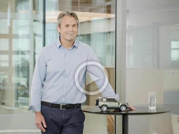 Introducing Lennard Hoornik, Chief Commercial Officer