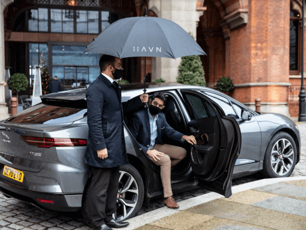 BLACKLANE INVESTS IN HAVN, LONDON'S PREMIUM ALL-ELECTRIC CHAUFFEUR SERVICE