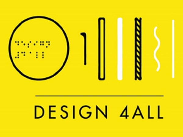 Design 4All: Inclusive design means removing barriers for everyone
