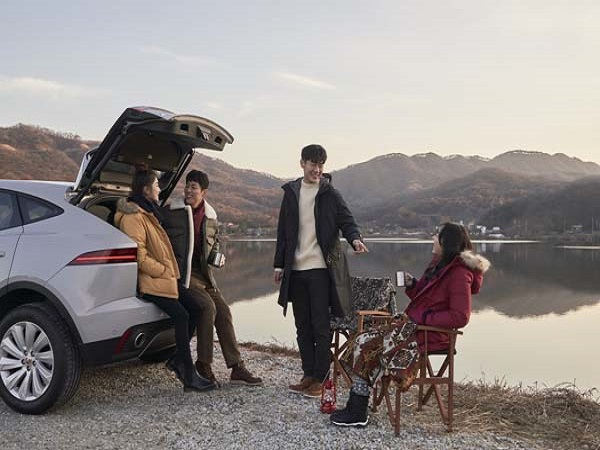 Jaguar Land Rover collaborates with Korea's largest shared mobility service provider