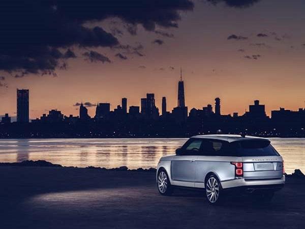 Jaguar Land Rover taking the spotlight at the New York Motor Show