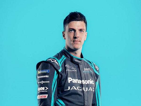 Get to know James Calado, our new Formula E driver