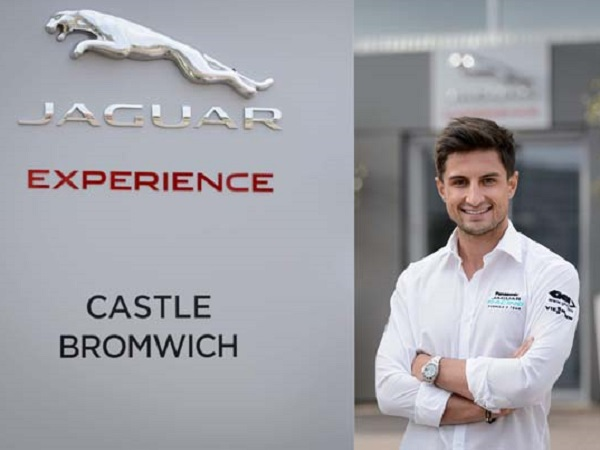 Mitch Evans empowers Castle Bromwich colleagues