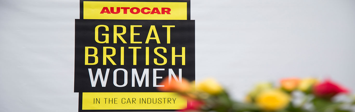 A number of Jaguar Land Rover female colleagues recognised in top 100 British women list
