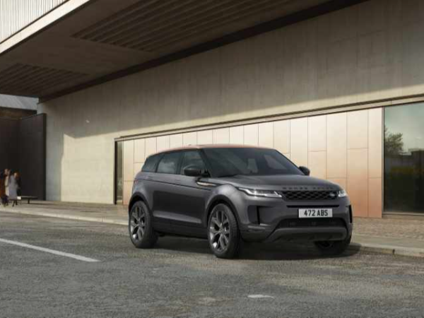 ELEGANT NEW BRONZE COLLECTION EDITION AND SPORTY P300 HST BROADEN RANGE ROVER EVOQUE LINE-UP