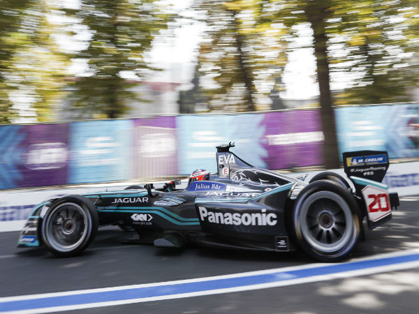 Panasonic Jaguar Racing on the prowl for even more points in Mexico City