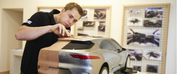 Jaguar Pushes Design Frontiers at London Show