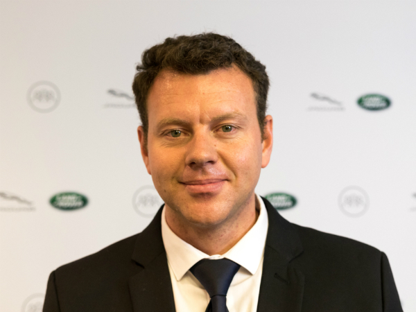 JAGUAR LAND ROVER NAMES TOP TECHNICIAN AFTER SKILLS SHOOT-OUT