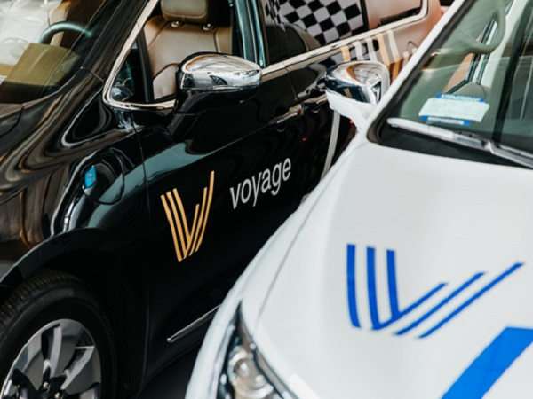 Voyage aims to take self-driving cars to the next level with latest investment