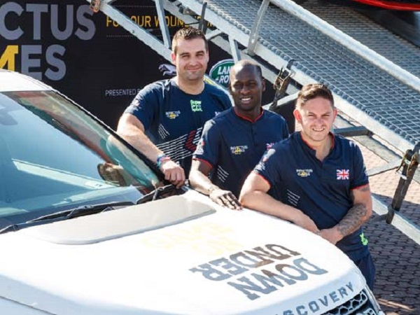 How our 2018 Invictus Games colleagues have fared in Sydney
