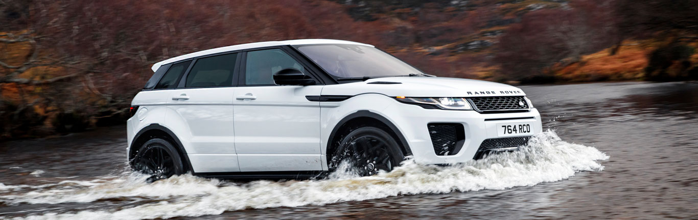Jaguar Land Rover wins global industry-first fair competition case in China