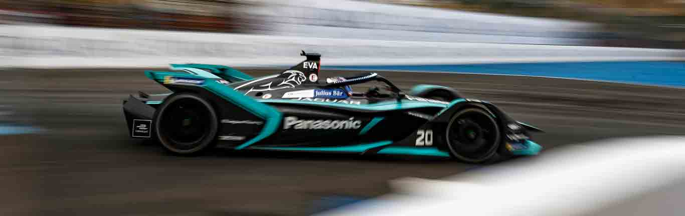 Marrakesh E-Prix preview: Panasonic Jaguar Racing looks to build on strong start to the season